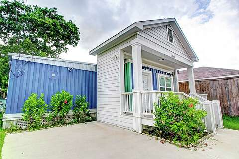Shipping Container Housing Complex To Be Developed In Houston S