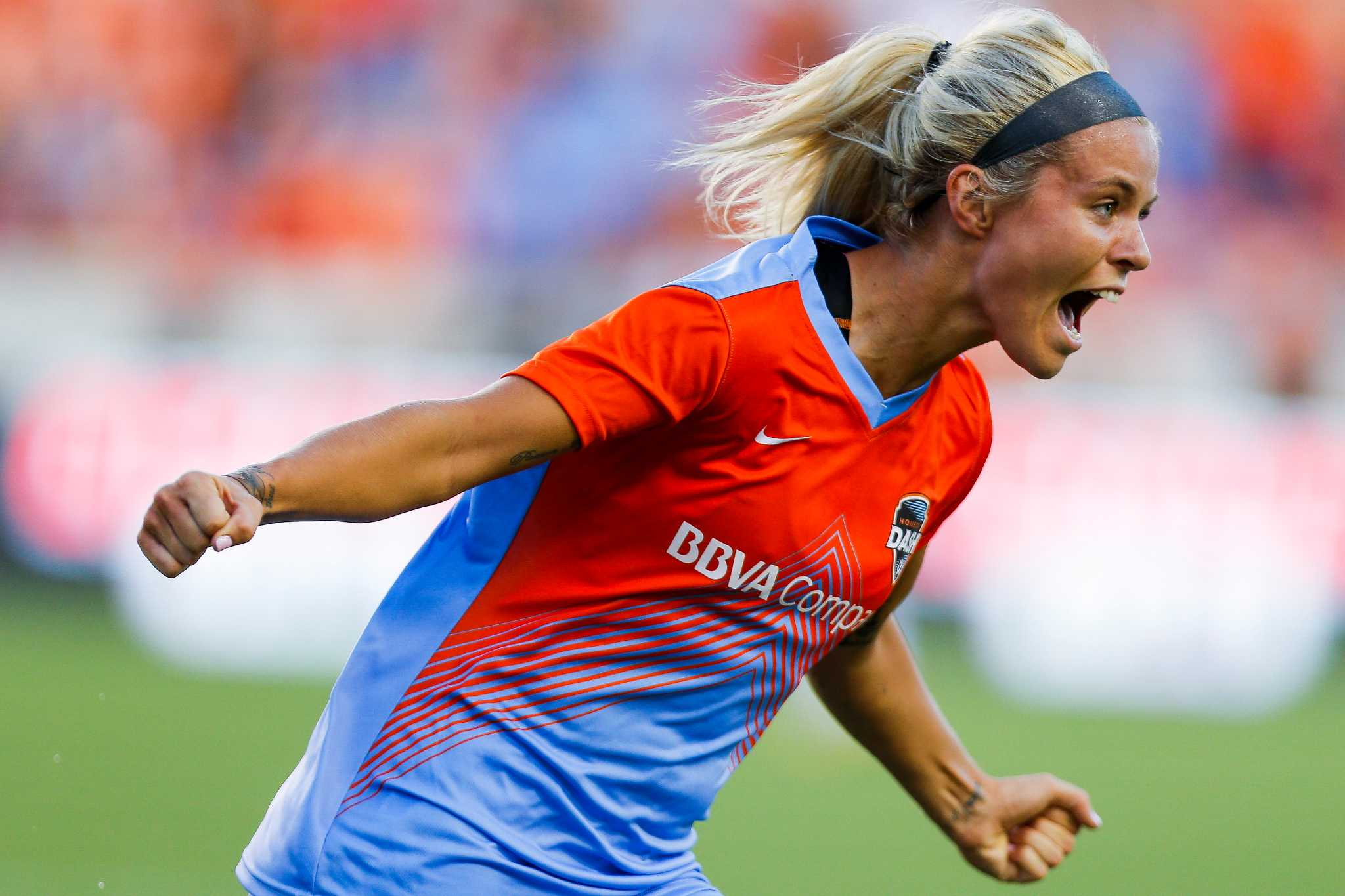 Dash's Rachel Daly to represent England at SheBelieves Cup