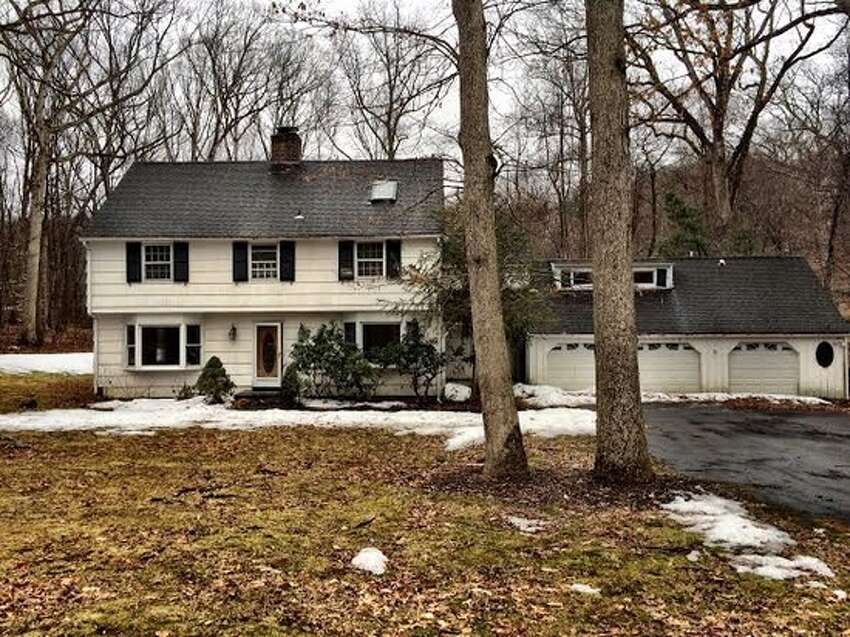 23 Chessor Ln, Wilton, CT 06897 Price: $499,500 4 beds 3 baths, 3099 sqft Features: In-ground swimming pool, kitchen with granite and custom cabinets, separate in-law apartment nestled above 3-car garage View full listing on Zillow