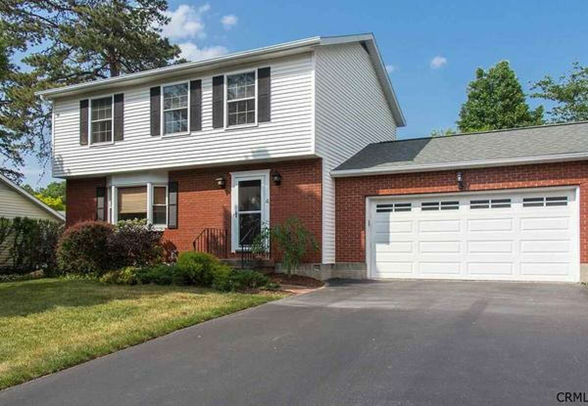 $239,000 . 4 Pines Ct., Albany, NY 12203.View listing.