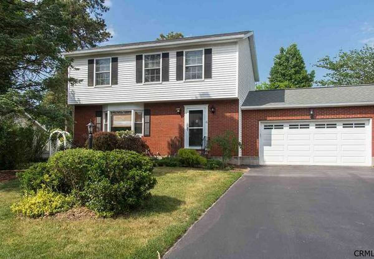 $239,000 . 4 Pines Ct., Albany, NY 12203. View listing.
