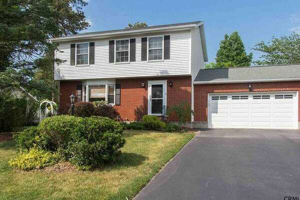 $239,000. 4 Pines Ct., Albany, NY 12203. View listing.