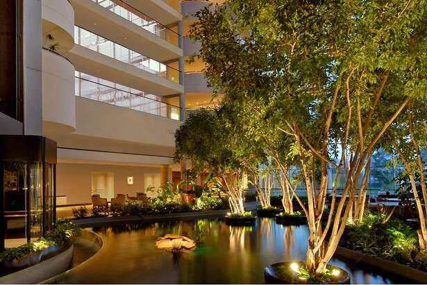 The matchmaking event will take place Thursday at the Omni Houston Hotel at Westside.
