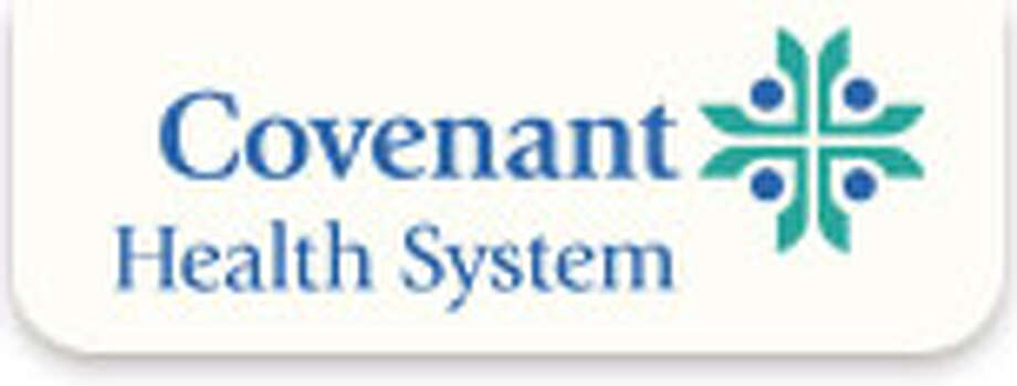Covenant Health System Logo