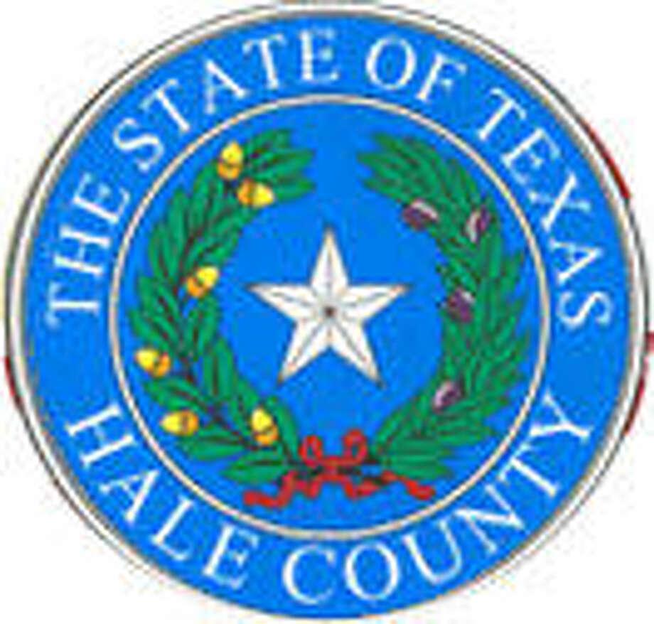 Hale County logo