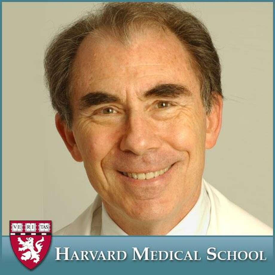 Dr. Anthony Komaroff