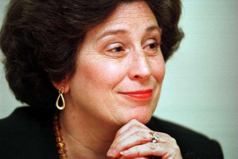 Former UAlbany President Karen Hitchcock dies - Times Union