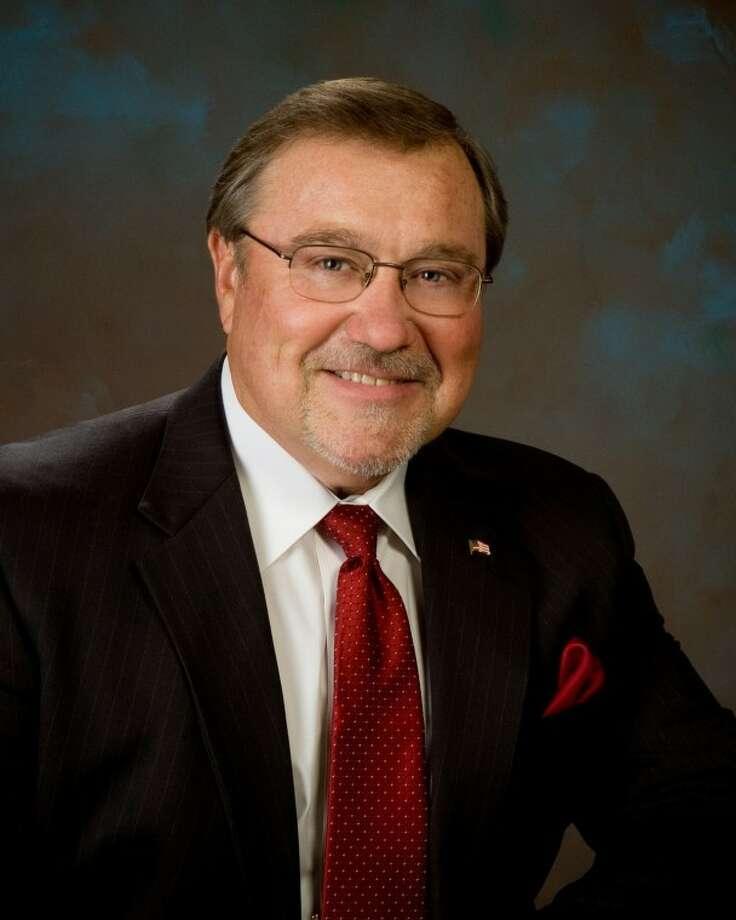 John Bertsch
