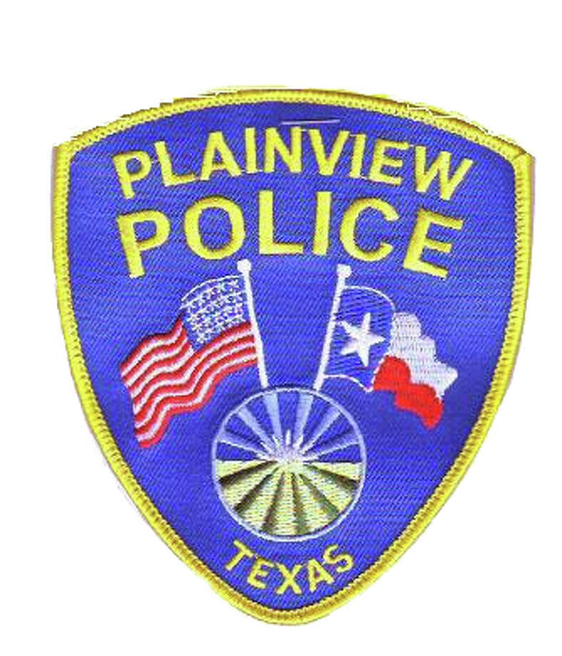 Plainview Police badge