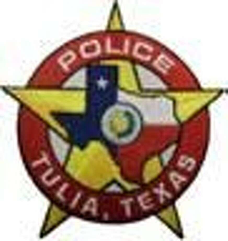 Tulia Police Logo