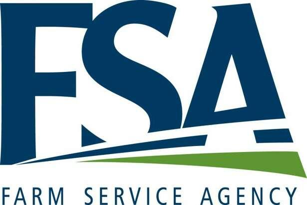 Farm Service Agency Logo
