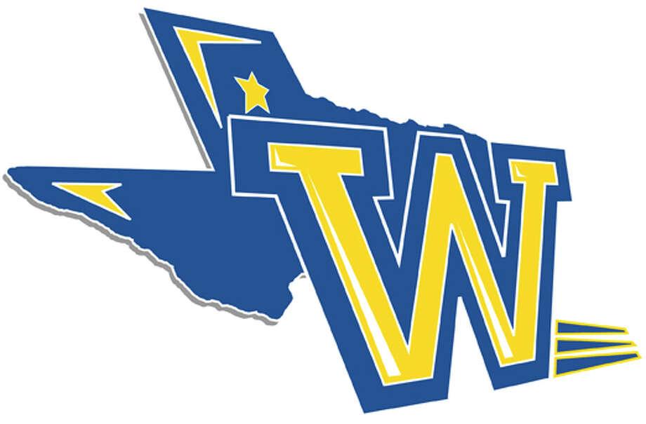 Wayland athletics logo