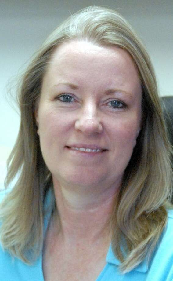Hale County Chief Appraiser Nikki Branscum