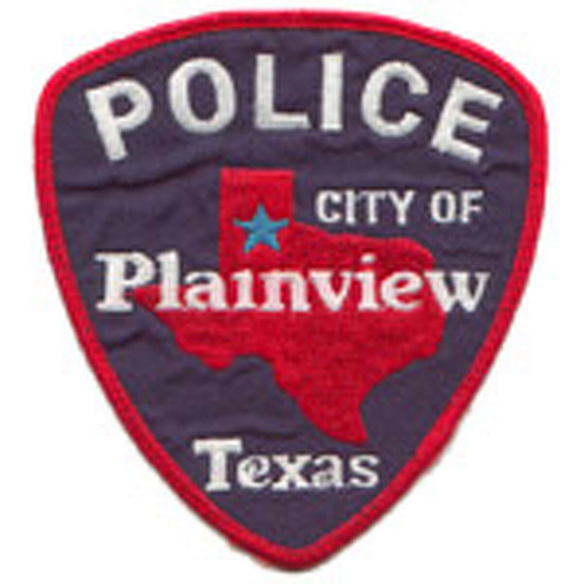 Plainview police patch