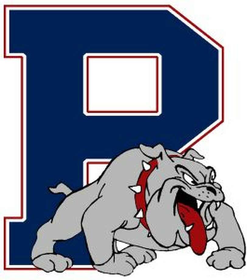Bulldog P logo