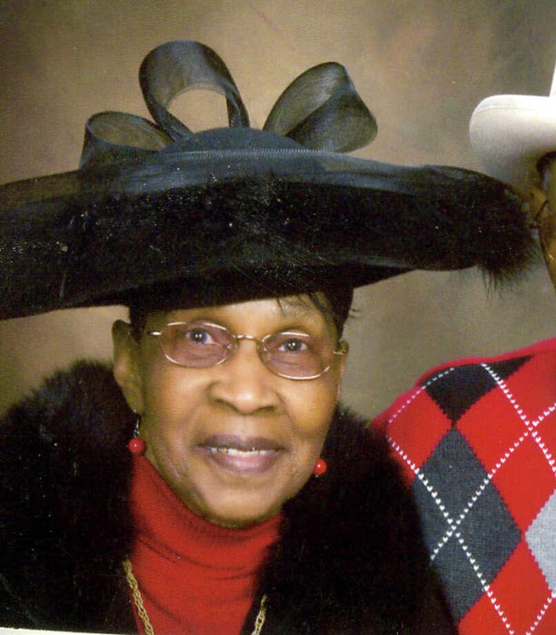 Minister Genetta Brown