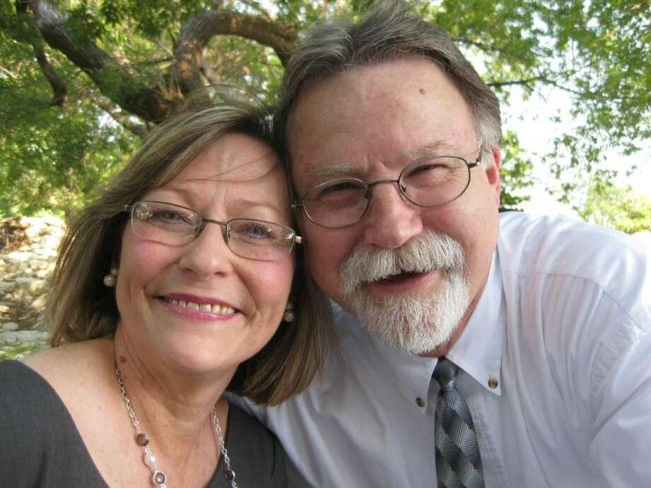 Lana and Rodney Watson Photo: Watson Family