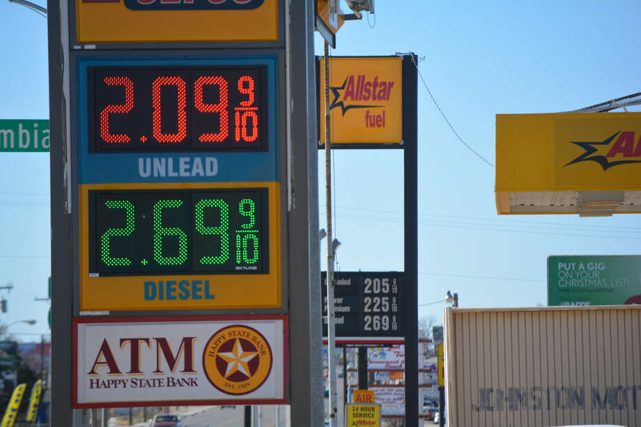 Gear up for higher gas prices