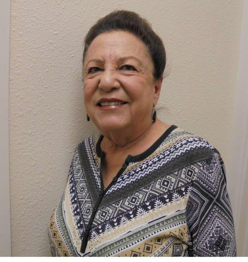 Maria Elena Arrellano