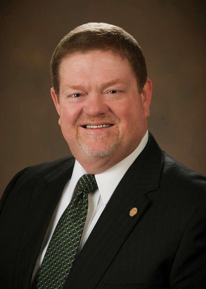 Dr. Bobby Hall