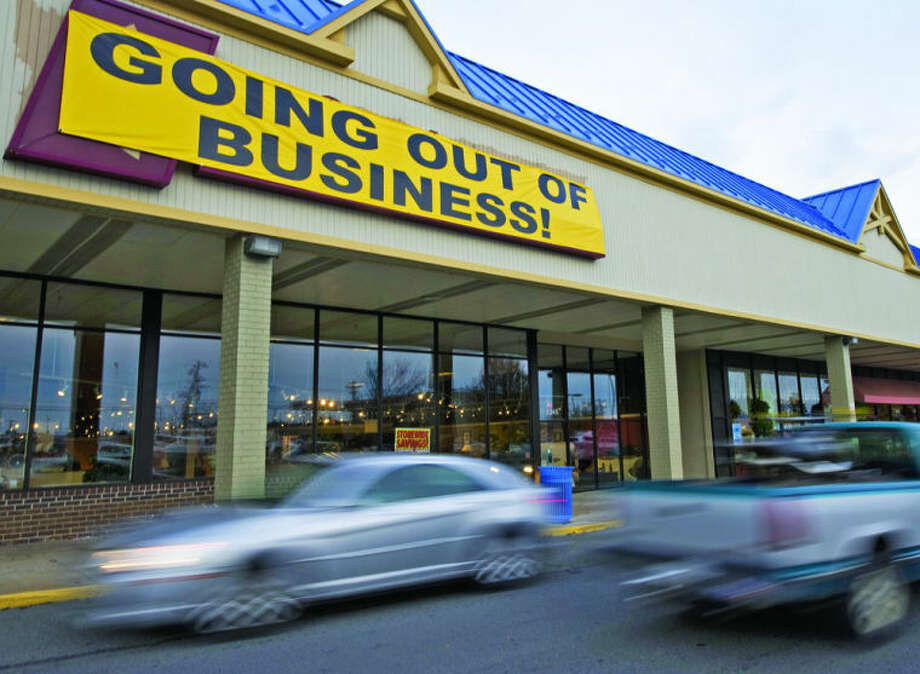 Consumer Reports warns that even at a legitimate going-out-of-business sale, don't assume everything's a deal. Photo: PAUL J. RICHARDS