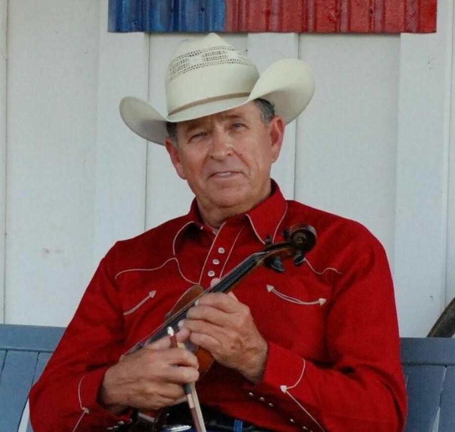 Courtesy PhotoThis week's Farmer Friday shines a light on rancher and musician Jimmy Burson.