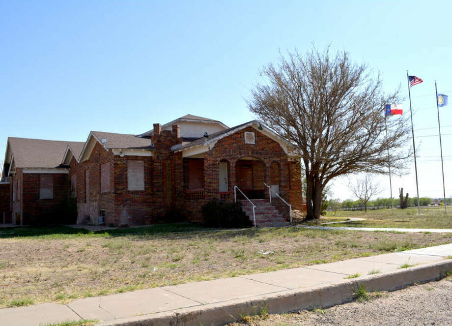 Doug McDonough/Plainview HeraldPlainview's Ray Blakemore Post 260 of the American Legion will soon be vacating its post home at Second and Ash due to mounting expenses and dwindling finances. Built on city property in 1929, the structure will revert to the city once the Legion vacates the building following a moving sale on March 25-26. The Legion and Legion Auxiliary continue to retain their charters and will continue to meet, but at other locations.
