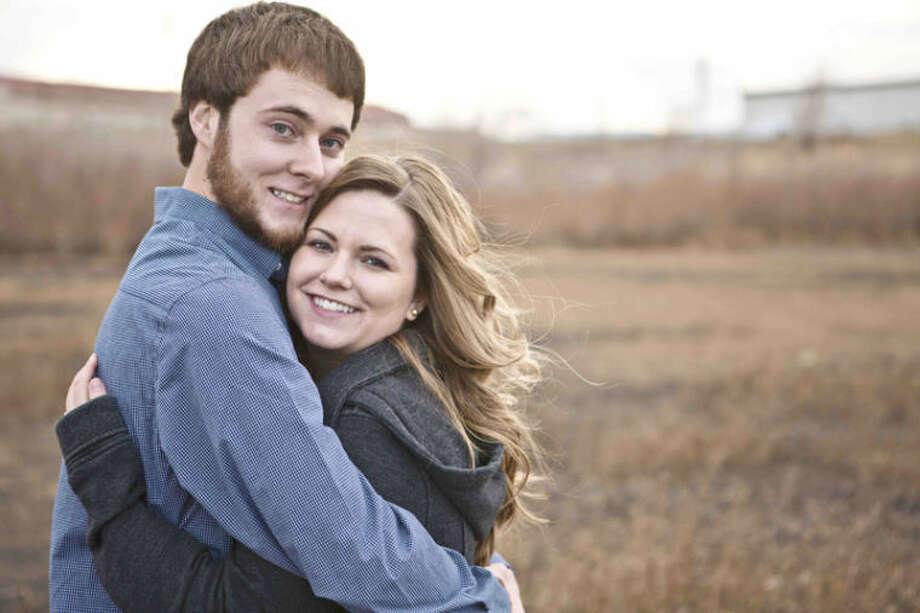 Shelby Lynn Matz and Shane Brian Hanes Photo: Courtesy Photo
