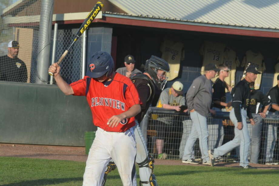 With a two game sweep, the Bulldogs were knocked out of the playoffs Saturday after a 5-2 loss to the Amarillo Sandies. Photo: Skip Leon/Plainview Herald