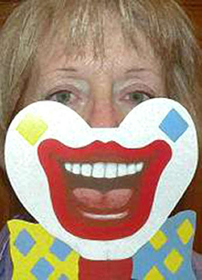 "Phyllis Wall wears the mask of Asperger's Syndrome. Those with Asperger's, she says, ""act, wear a mask, adapt in order to not let others know we are different."""