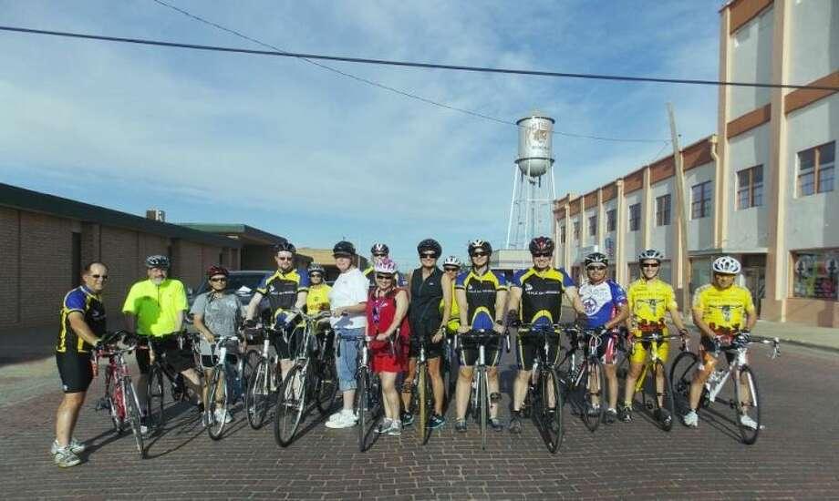 2013 ride
