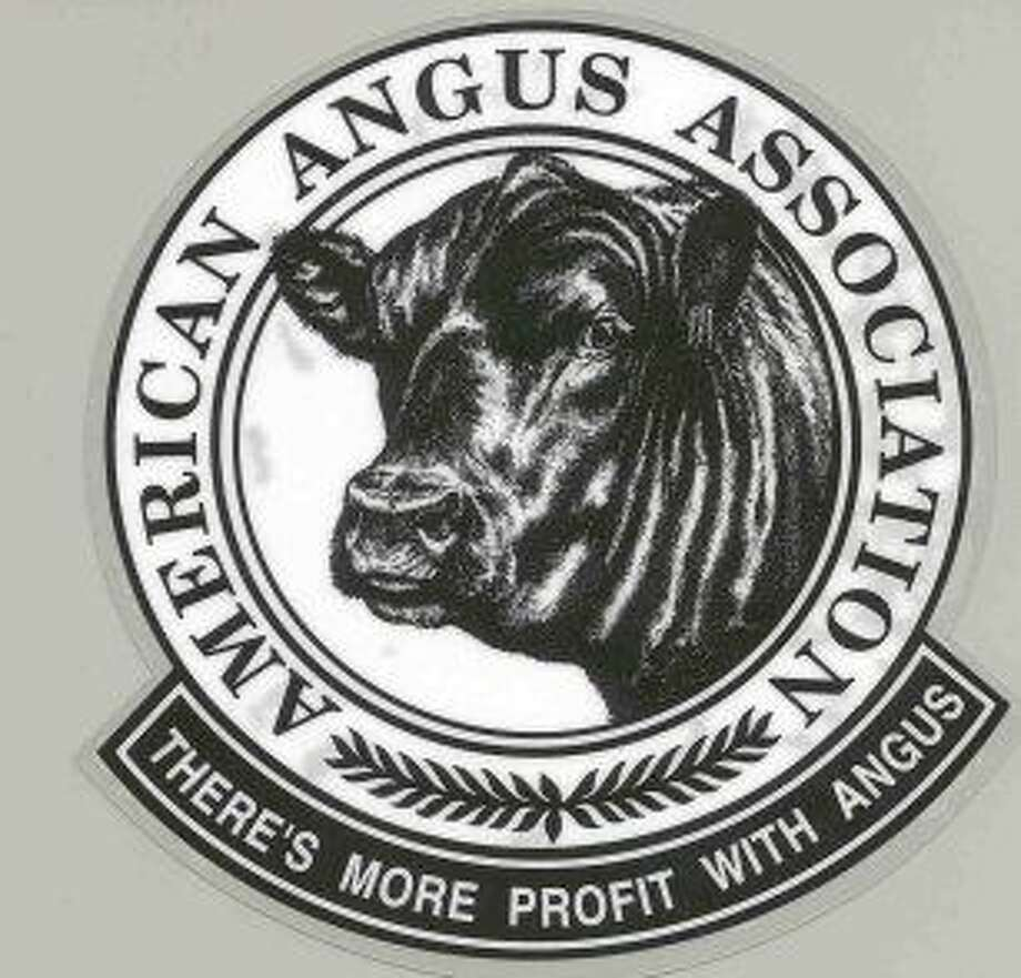 American Angus Association logo