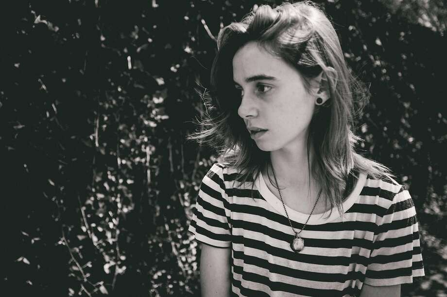 Need caption on Julien Baker. Photo: Jake Cunningham