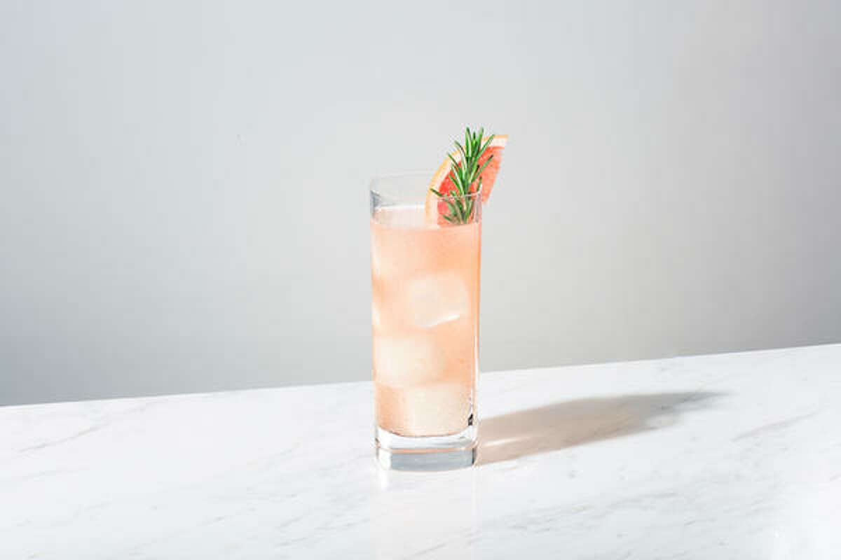 Hornitos Paloma is made with Hornitos Plata Tequila and ruby red grapefruit juice.