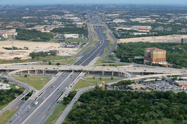 A $320 million master-planned community is in the works close to the booming intersection of Interstate 10 and Loop 1604.
