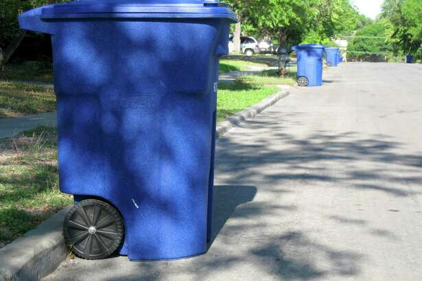 Fines for putting trash in recycle bins are reasonable. Scofflaws who put trash in their recycling bin slow the recycling process and waste tax dollars.