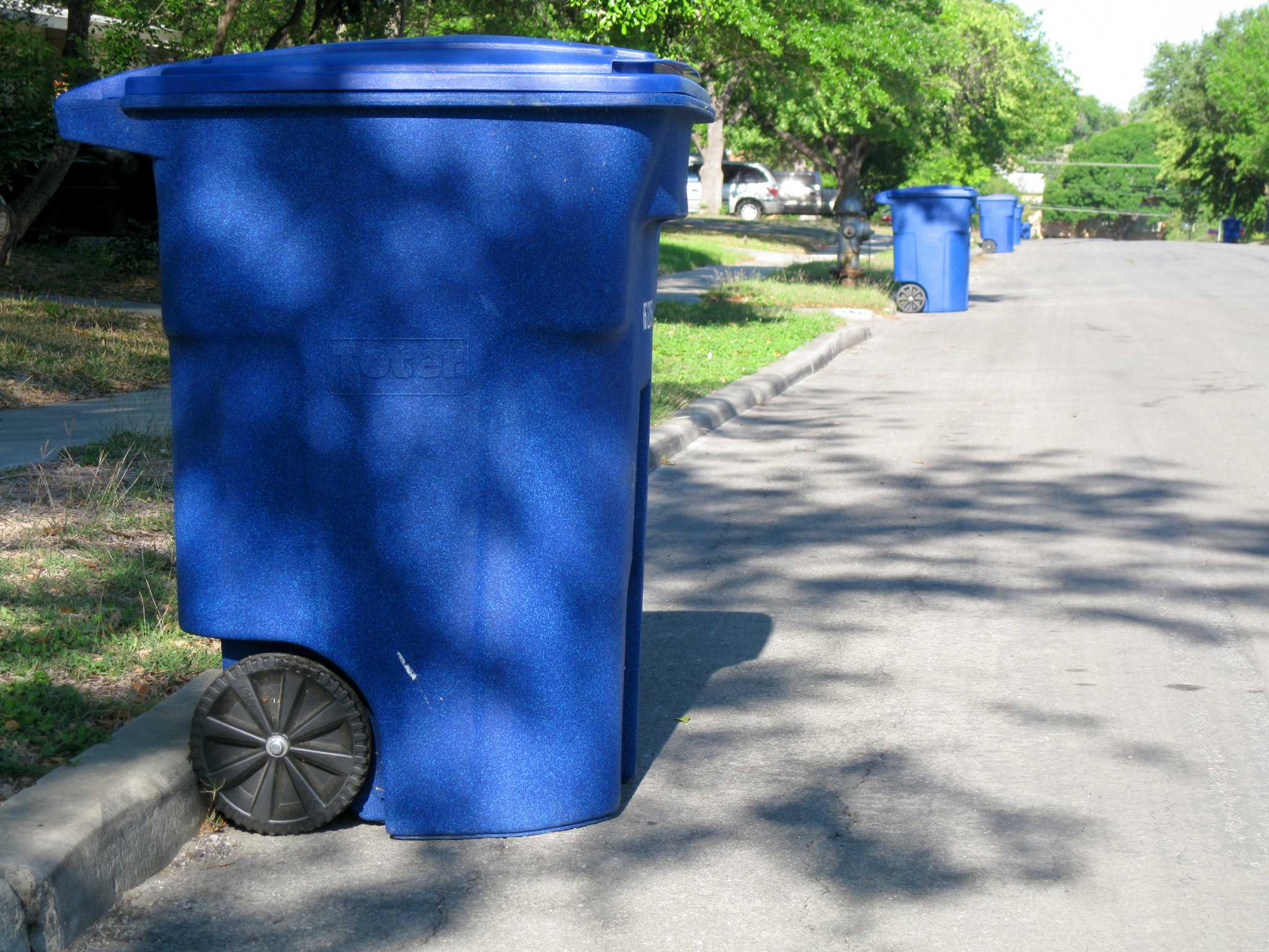 trash fine is all about fairness to taxpayers - san antonio express-news
