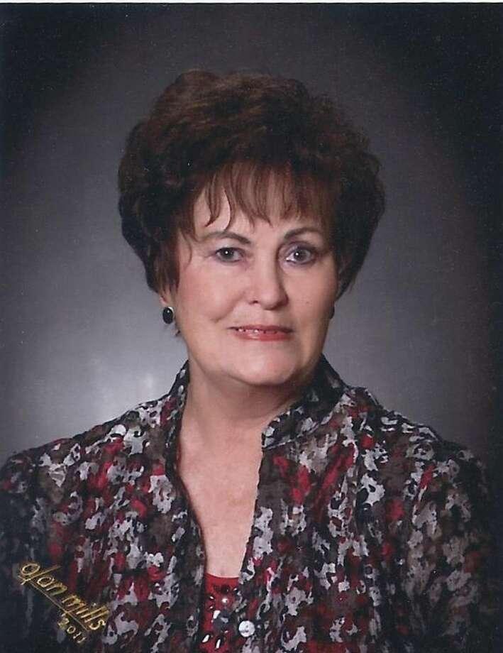 Kay Harris, executive director of Crisis Center of the Plains