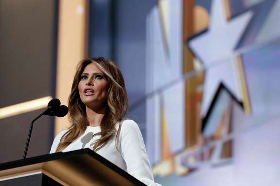 A simple mea culpa would have quelled the Melania Trump plagiarism furor.