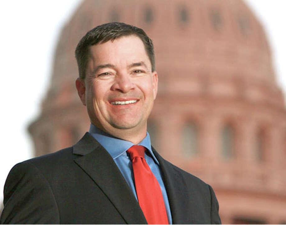 State Rep. Ken King