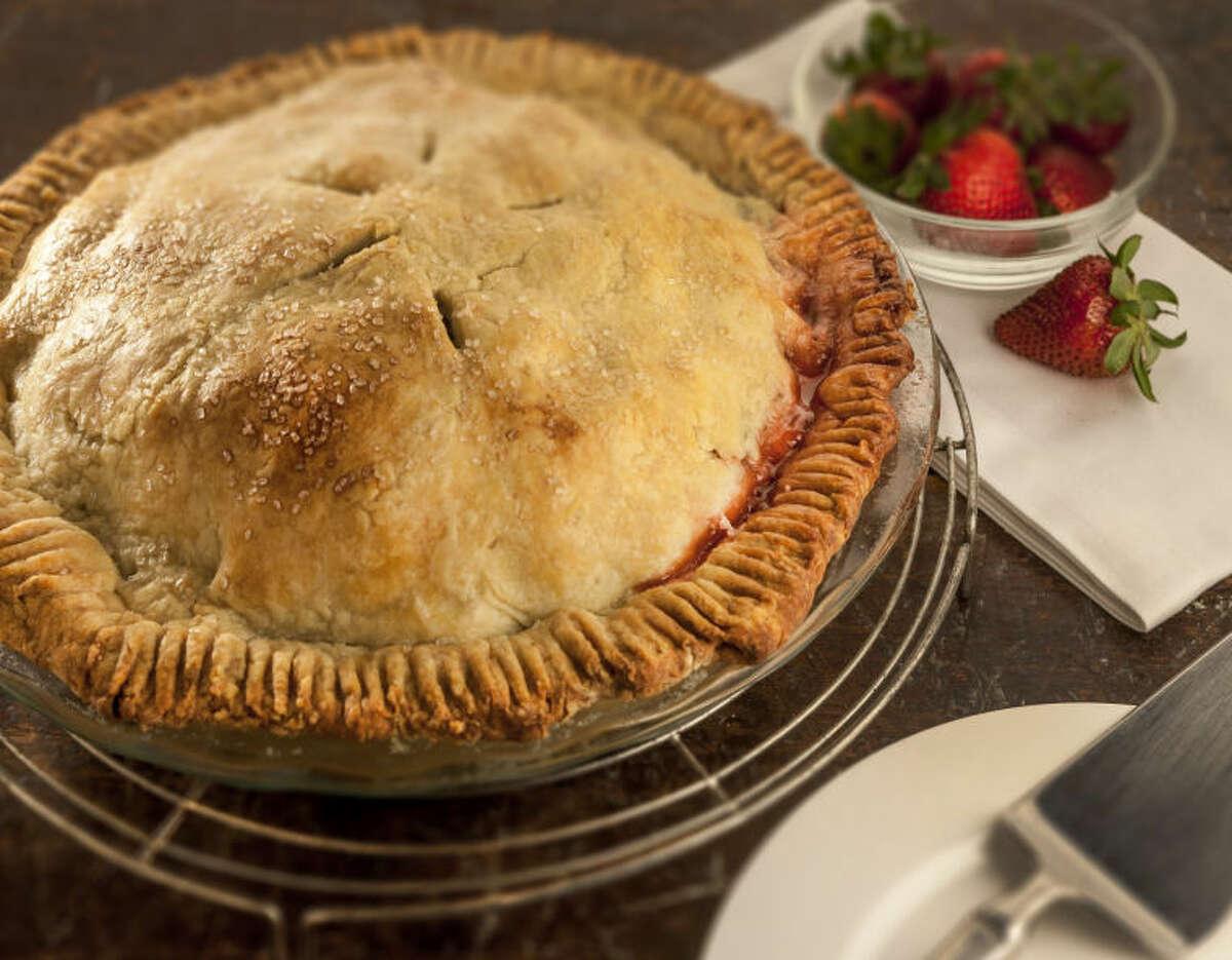 Strawberry pie 2 percentSource: Delta Dental 2016 Pie Survey