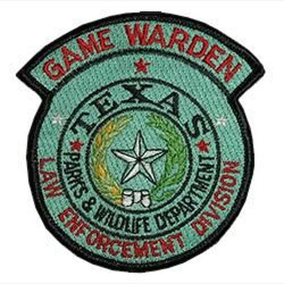 Game Warden Logo