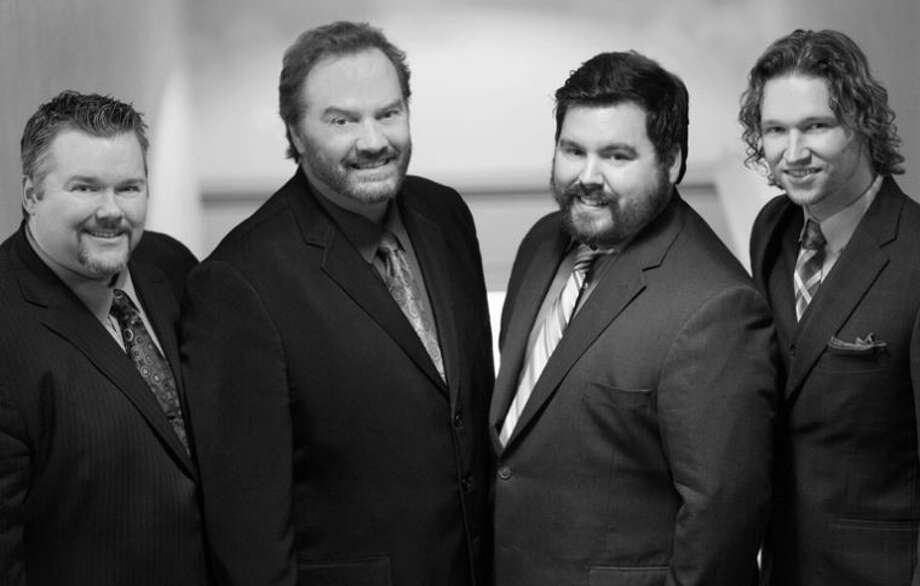 The Blackwood Legacy Quartet will perform at 7 p.m. Monday, Aug. 4, at United Assembly in Plainview. Photo: Courtesy Photo