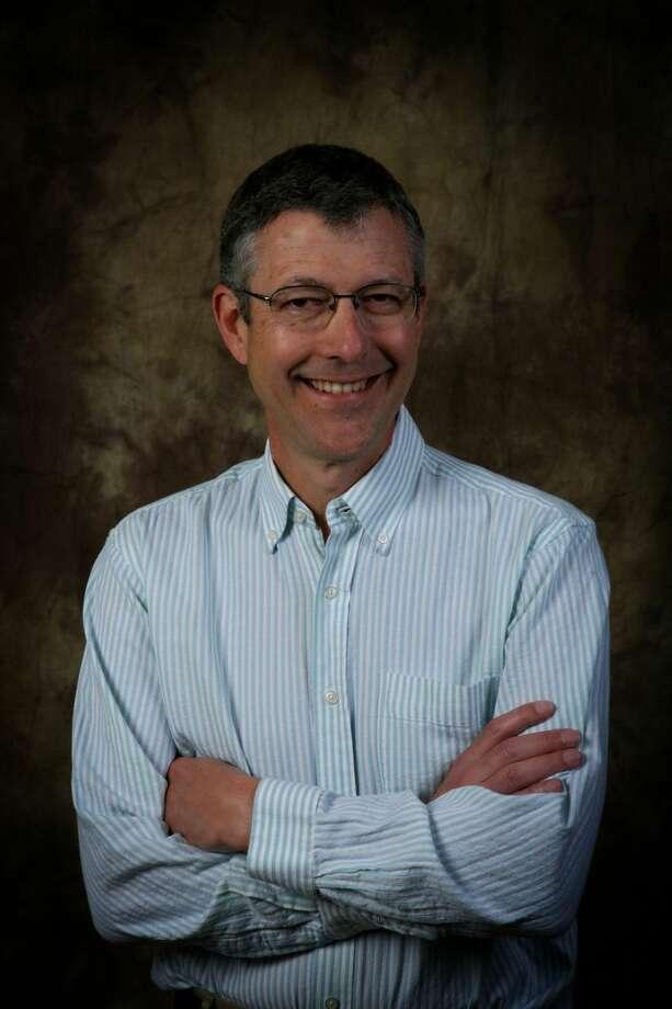 David Weaver, Southern Plains Food Bank CEO Photo: Courtesy Photo