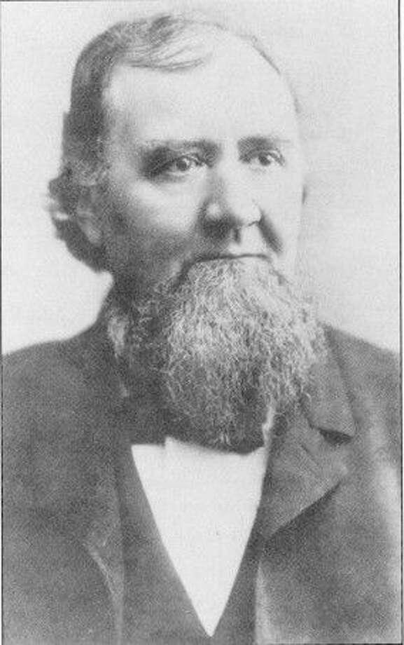 David S. Terry
