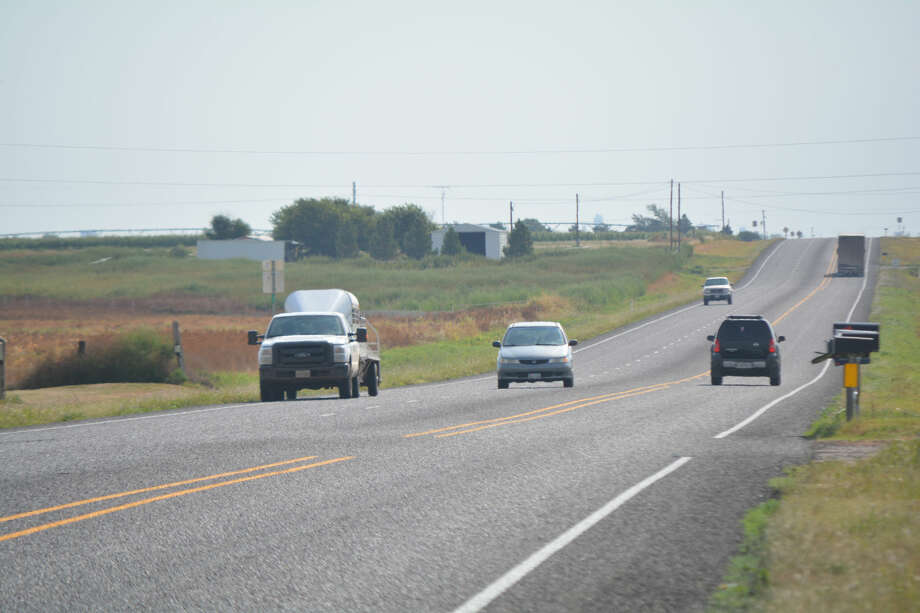 New passing lanes on U.S. 70 between Plainview and Olton were added this weekend as part iofan effort to improve safety, according the Texas Department of Transportation officials. There's four alternating passing lanes within the 18-mile stretch of roadway.