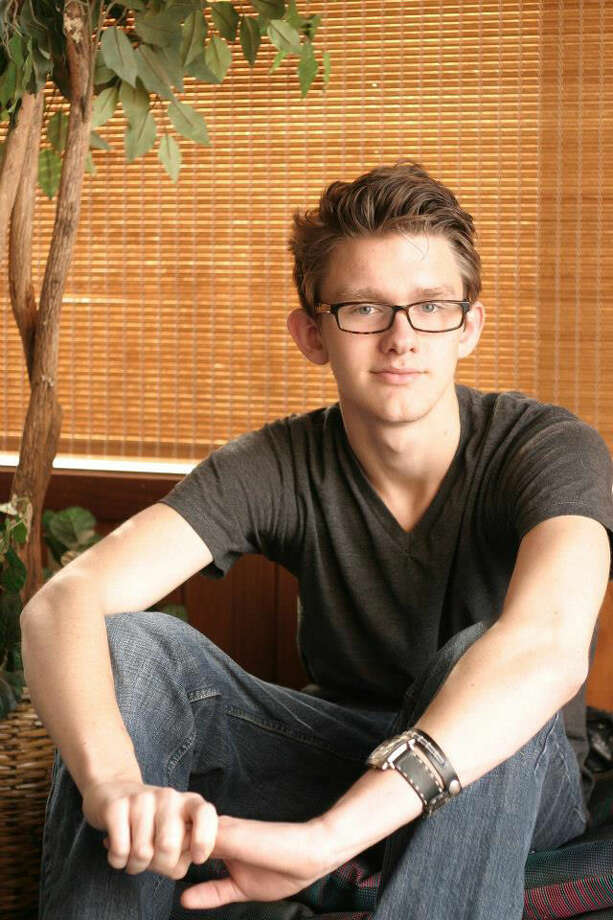 Rotary Student of the MonthCourtesy PhotoMatthew Collin Holloway has been selected Plainview Rotary's Student of the Month for September. A senior at Plainview High School, he is the son of Paul and Kathryn Holloway and a member of A Cappella Choir. He attended Rotary's RYLA Camp this summer and plans to enroll at Wayland Baptist University this fall through the PEP program. Holloway is taking English and economics at Wayland for dual credit as well as AP biology, photojournalism and A Cappella Choir at PHS. His is a member of Providence Presbyterian Church lists hobbies of skateboarding, reading and spending time with his friends.