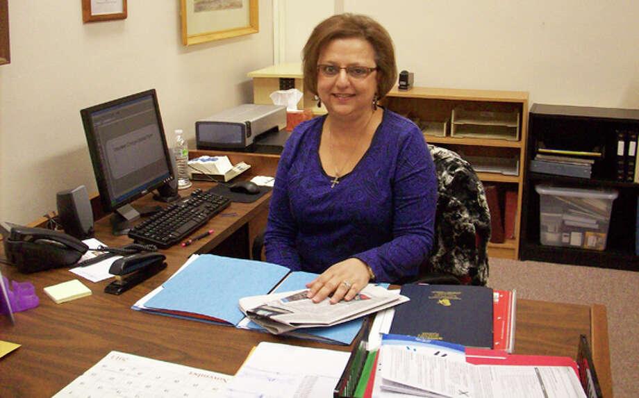 Irma Shackelford has joined RSVP as volunteer coordinator.
