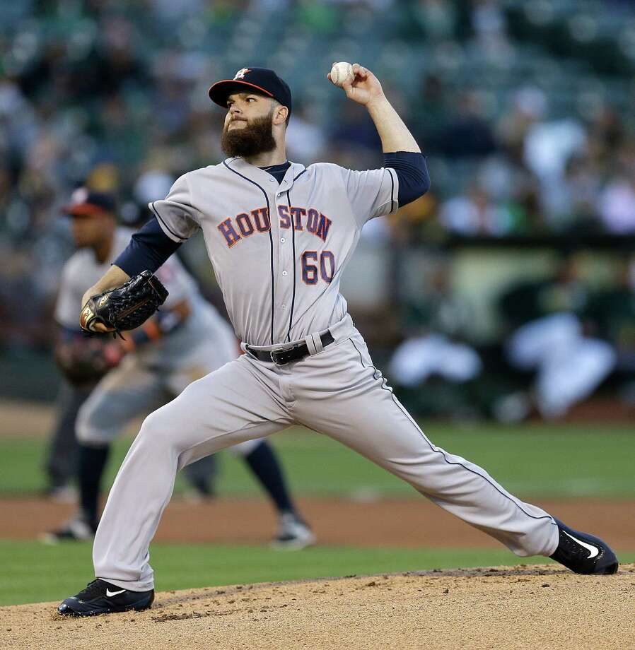 Fister, Altuve, Spark Astros in 7-0 Win Over A's