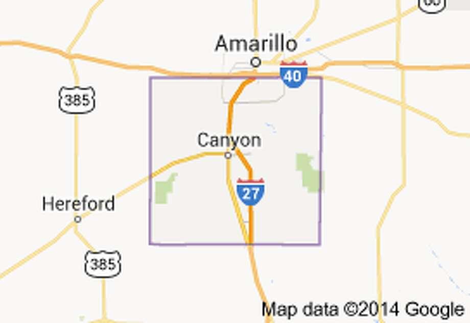 Randall County
